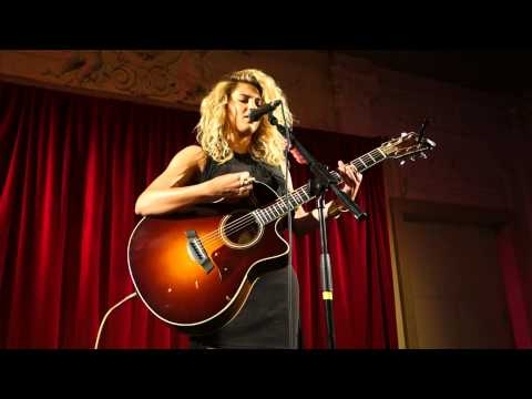 Tori Kelly - Unbreakable Smile (live at Bush Hall London) [HD]