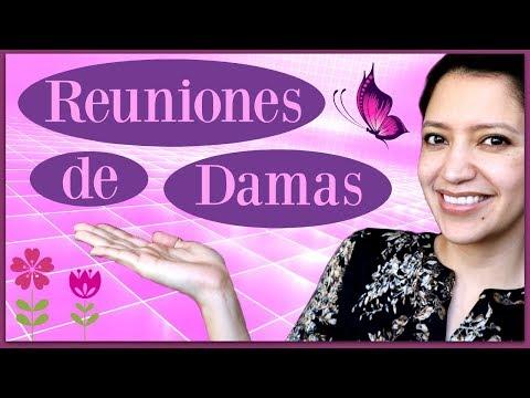 Dinámicas para Mujeres Cristianas | 1