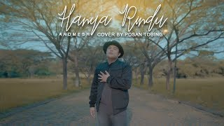 [4.02 MB] Andmesh - Hanya Rindu ( Cover Song By Posan Tobing )