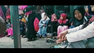 Wedding Moh Hafi & Siti Haninah