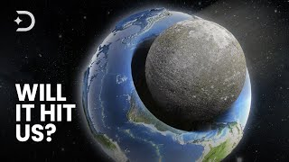 What If The Largest Asteroid Hit Earth?