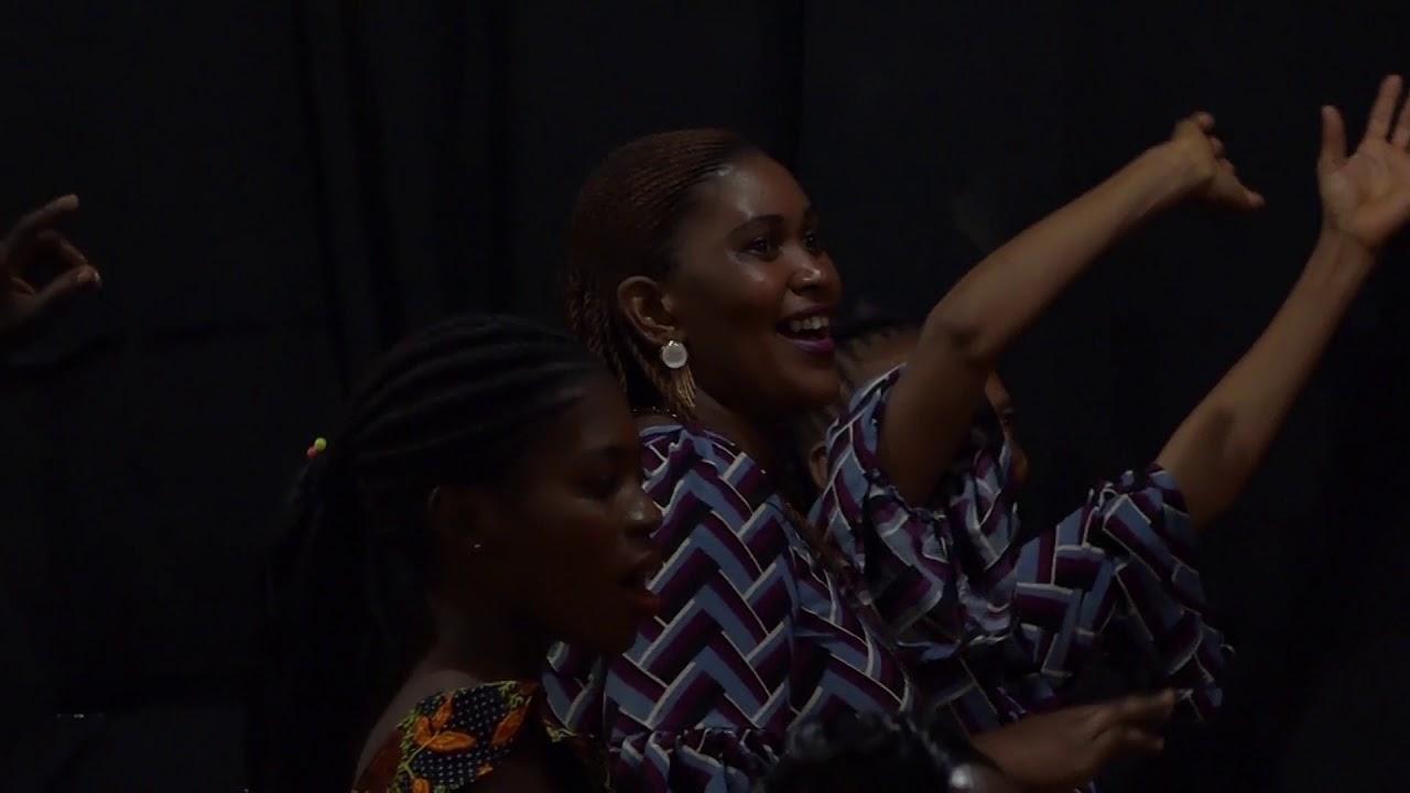 Download AIC DAR ES SALAAM CHOIR-Wastahili Sifa MUNGU (Official Video)