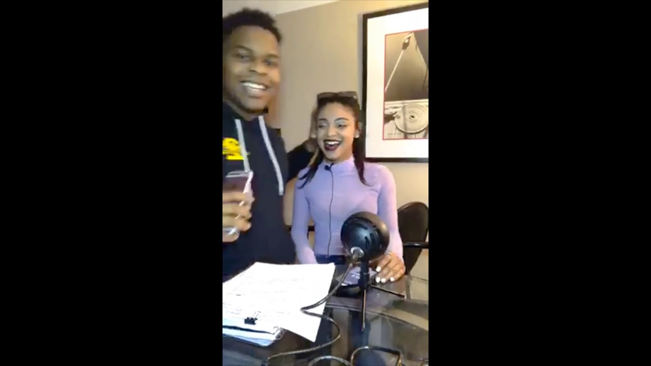 This Is 757 Podcast hosted by Dre & Lex with special guest Nicaya & Briana.