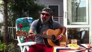 Gitarist Neco Baba - Damarimda Kanimsin