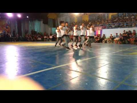 CITYBROTHERS@Tagum City Danceriot@Monkayo 2016