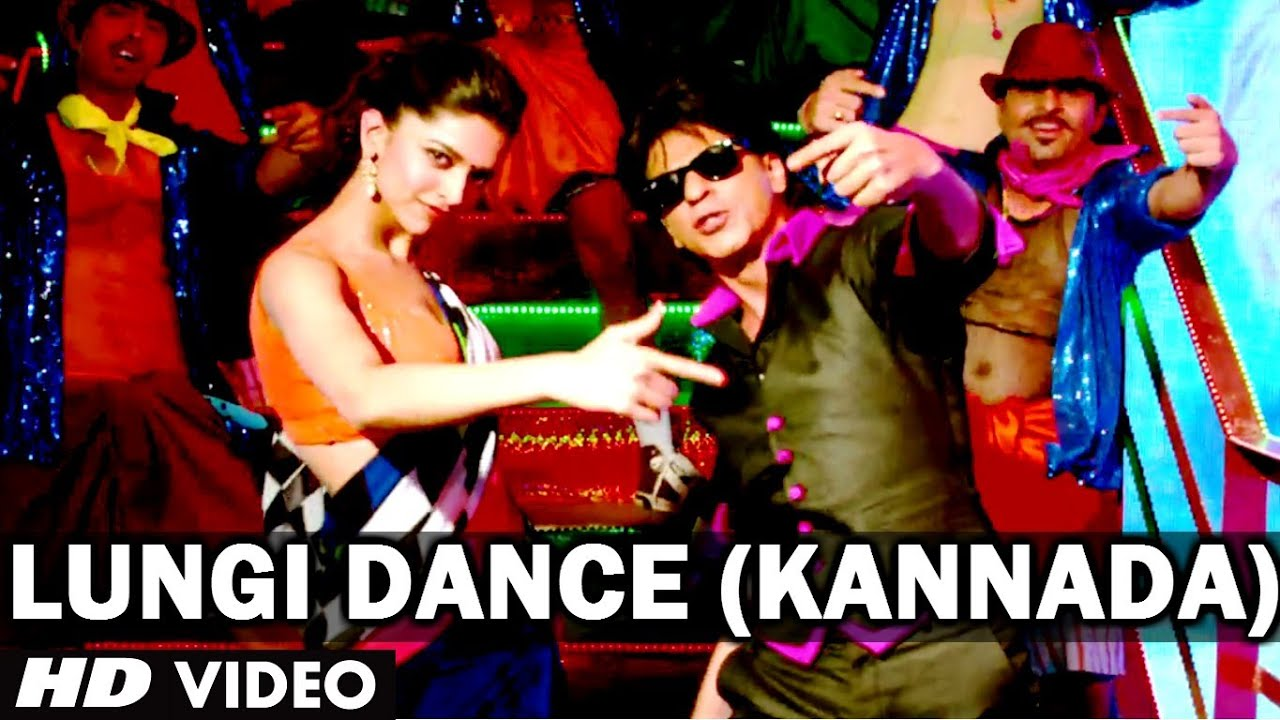 lungi dance full video song download mp4