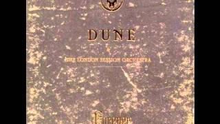 Dune London Session Orchestra Who Wants To Live Forever