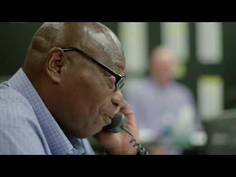 War Room Reaction After Ravens Picked Tyus Bowser | Baltimore Ravens