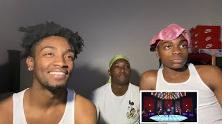 Duo Lipa - Break My Heart (OFFICIAL MUSIC VIDEO ) REACTION