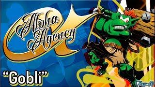 Alpha Agency: Caso Goblin