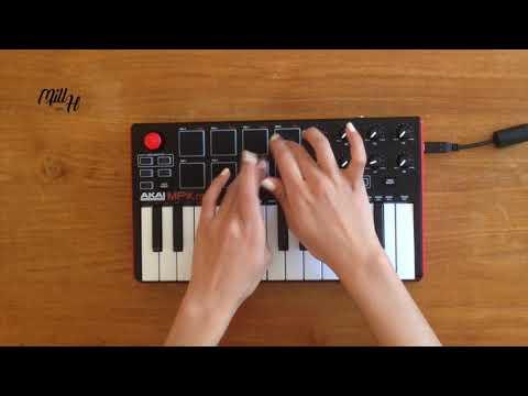 Sofiane  - Lundi | Instrumental