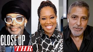 FULL Directors Roundtable: George Clooney, Spike Lee, Regina King & More | Close Up