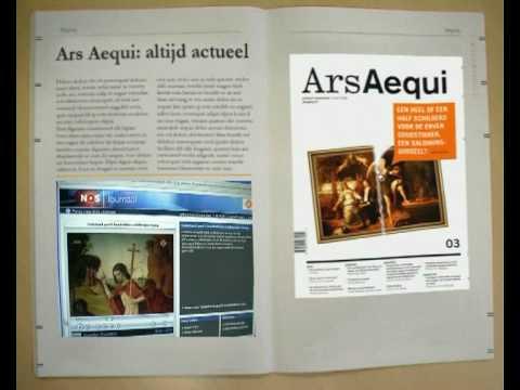 Ars Aequi