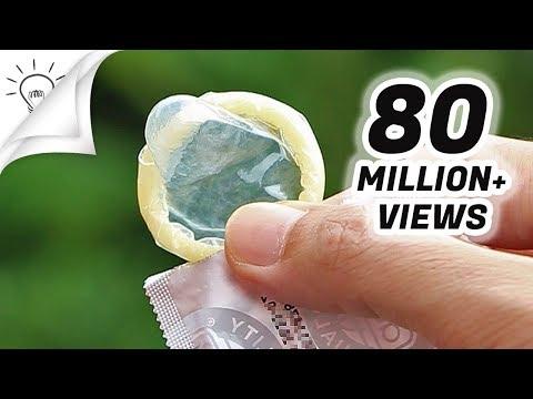 Condom Life Hacks | Thaitrick