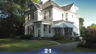 Albany Historic Walking Tour 7 - City of Decatur, AL
