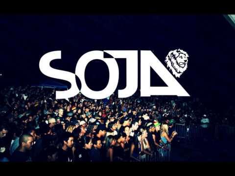 SOJA - Here I Am (L Remix)
