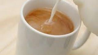 هل تعلم أضرار خلط الشاي بالحليب ؟