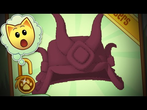 ANIMAL JAM THE MAGENTA GLITCH!