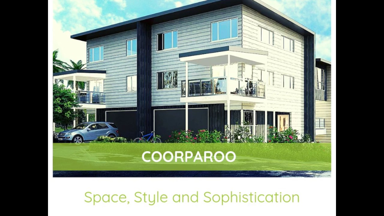 Space, Style and Sophistication - 230sqm - Brand New Town Home