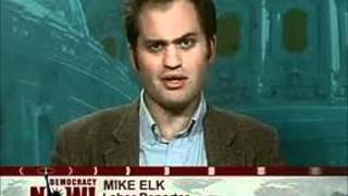 Mike Elk Interview