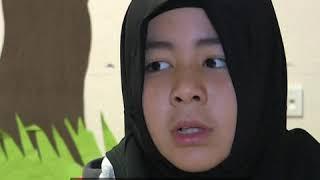 土耳其的维吾尔难民儿童语言文化学校