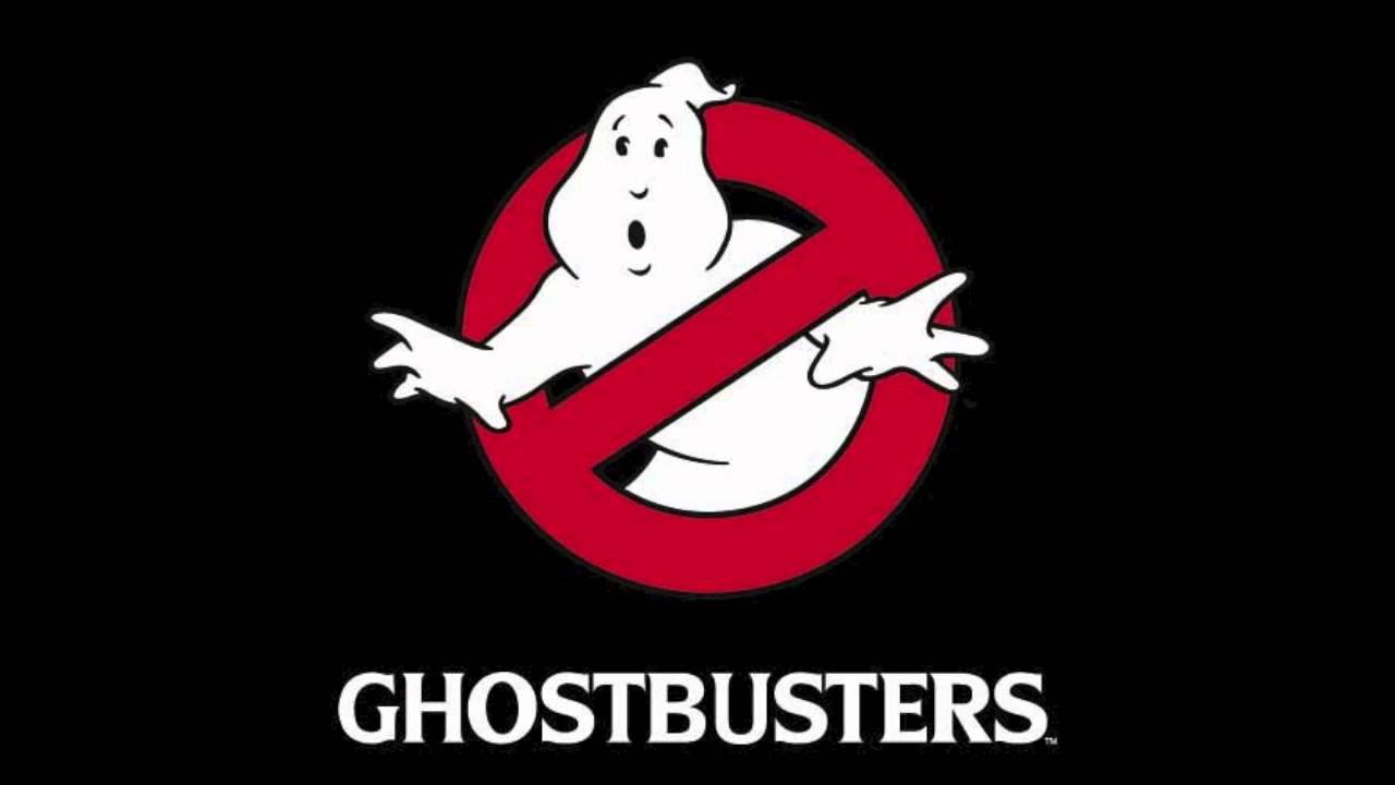 Ghostbusters Theme Song Hd Youtube