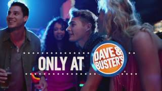 Dave & Buster's - Spider-Man and Play Three Free!*