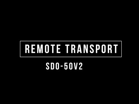 Remote transport