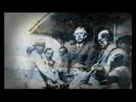 SOCIALDEMOCRACIA COLORADA  - JOSÉ BATLLE Y ORDOÑEZ