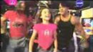 Melody- Gorila dance
