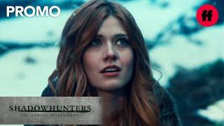 "Shadowhunters | Season 2 Episode 14 Promo: ""The Fair Folk"" | Freeform"