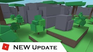 Exploring the New Update | Orthoxia [ROBLOX]