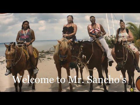 Day 3: Mr. Sancho's In Cozumel, Mexico