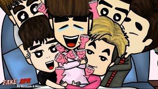 Fake 2PM - #GetWellSoonKimMinjun