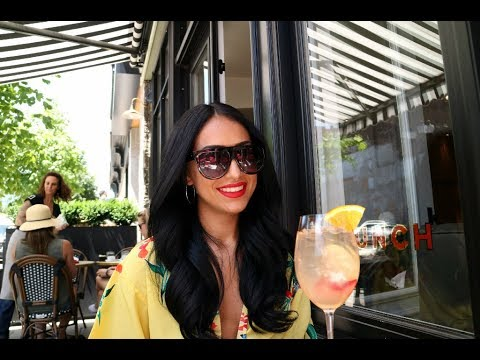 The French (restaurant) Hamilton #Gallivanting | ChrisDeLaRosa.com