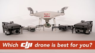 Buying a DJI Drone in 2020? Watch this first!