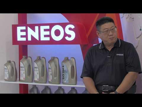 ENEOS น้ำมันหล่อลื่นคุณภาพอันดับ 1 จากญี่ปุ่น - CARNATOMY