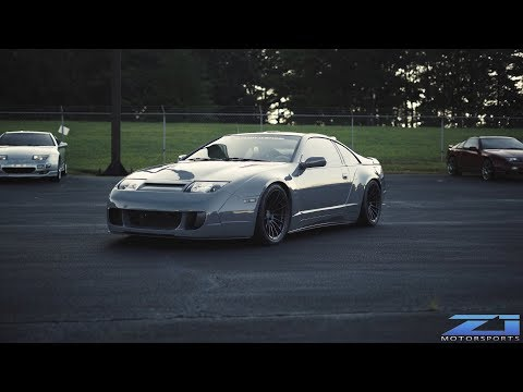 Repeat A G35 Coupe with 461RWHP VK56 Swap by Z1Motorsports - You2Repeat