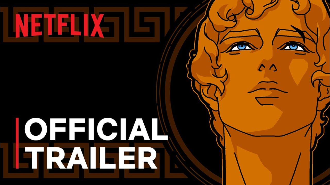 'Blood of Zeus' on Netflix: Is Heron a Real Character From Greek ...