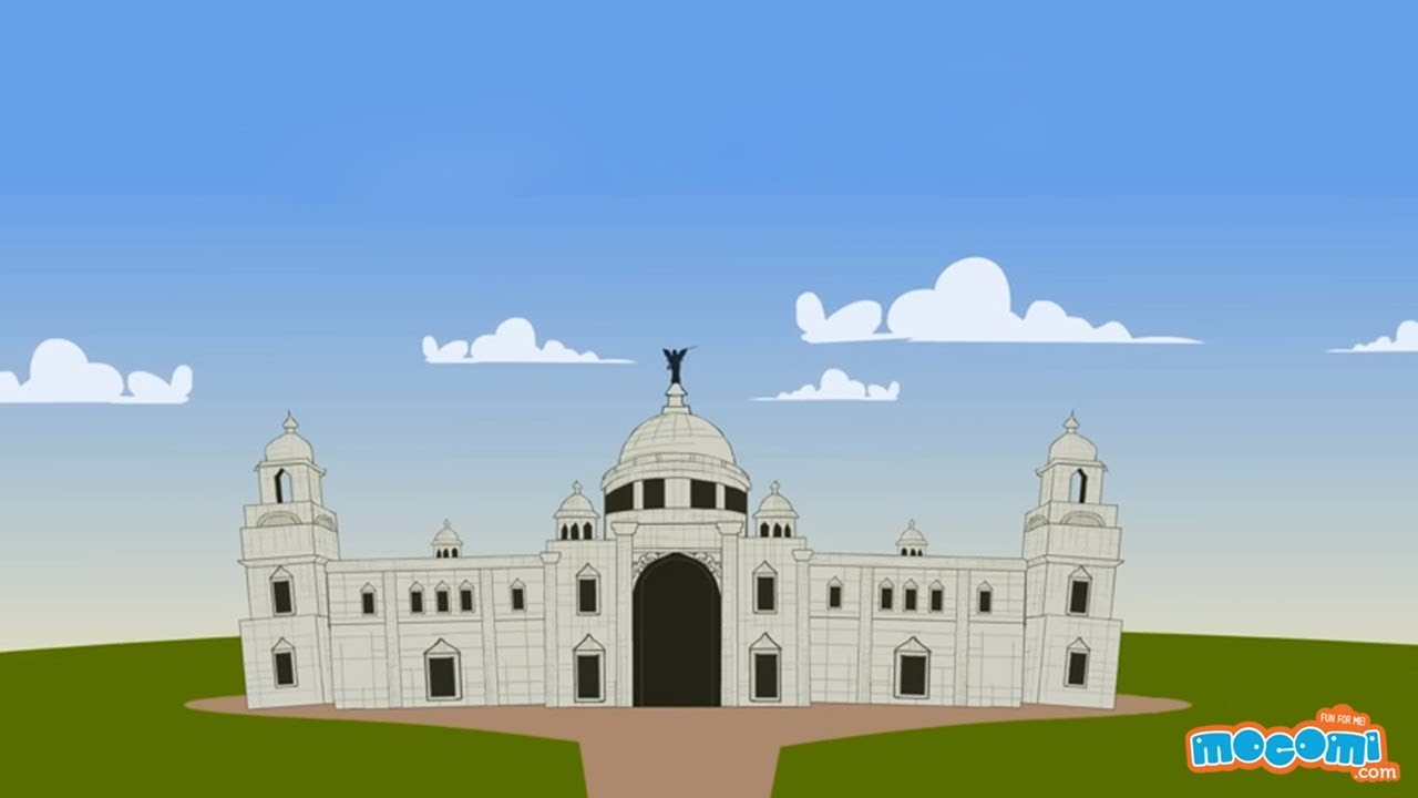 Victoria Memorial: History and Facts - GK for Kids   Mocomi