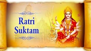 Ratri Suktam by Vaibhavi S Shete | Durga Maa Stotra