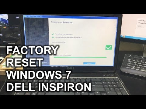 how-to-║-restore-reset-a-dell-inspiron-to-factory-settings-║-windows-7
