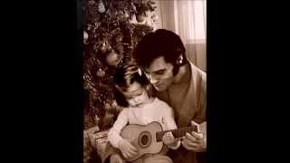 If I Get Home On Christmas Day (Elvis Presley Cover) - By Lee TCB
