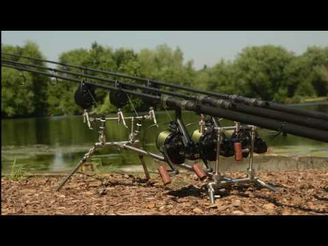 The World's Most Versatile Rod Pod
