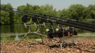 The World's Most Versatile Rod Pod