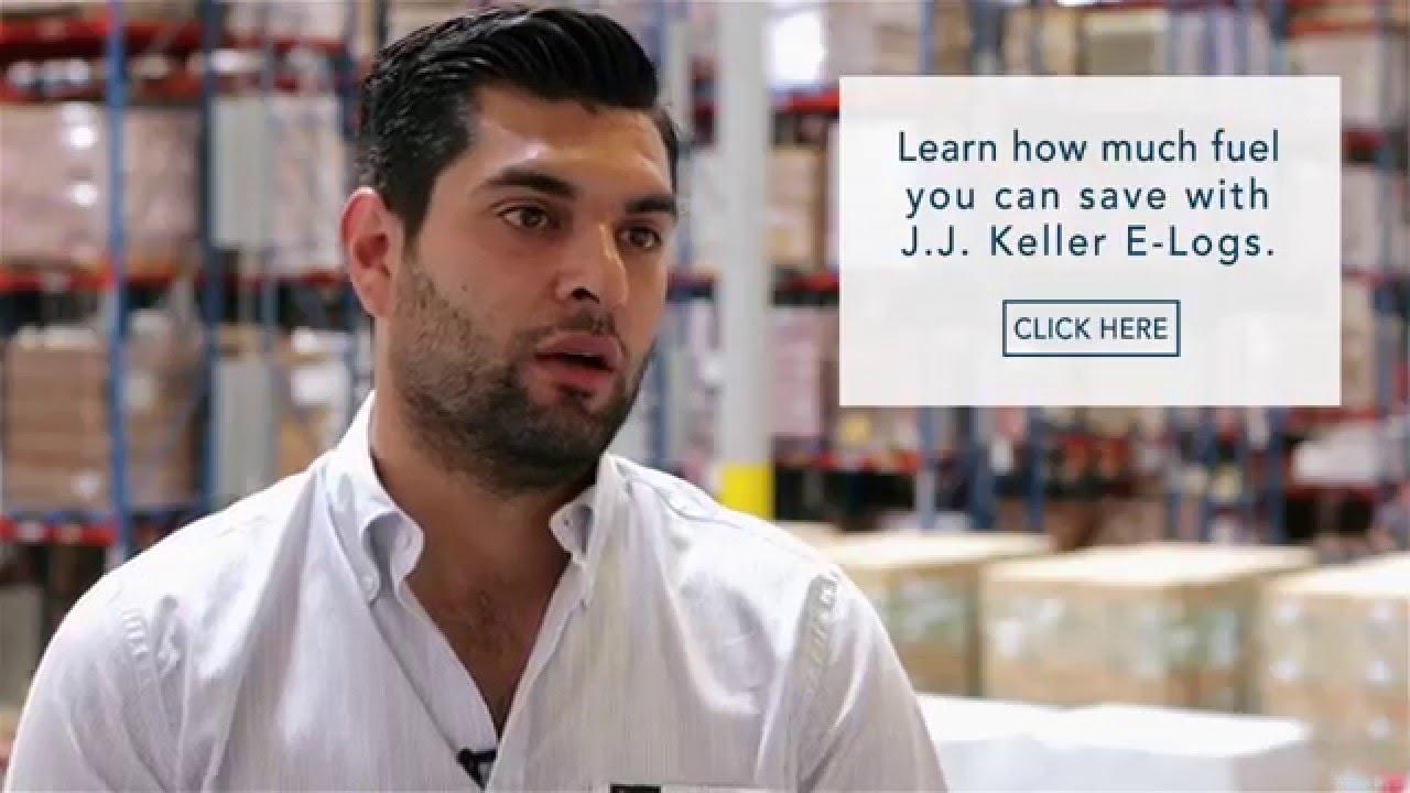 Northgate Markets Moved to J  J  Keller® E-logs – 1:30