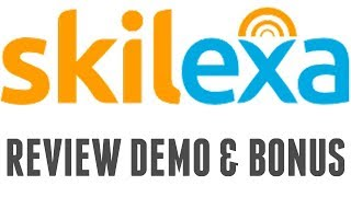 Skilexa Review Demo Bonus - Tap Into 100 Million Amazon Alexa Listeners With Skilexa
