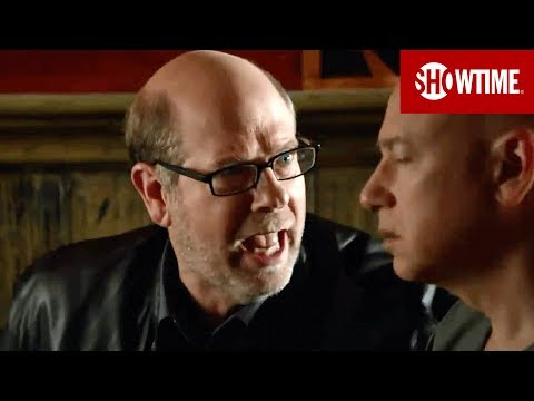 Californication  'Acting All Loopy'    Season 6 Episode 8
