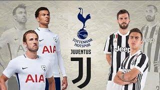 Prediksi Liga Champions 2018 | Leg Kedua Babak 16 Besar | Tottenham Hotspur vs Juventus 8 Maret 2018