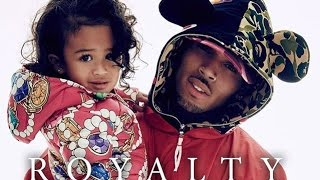 Chris Brown - Little More (Royalty) [Audio]